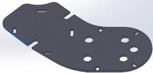 PCB boitier 3D